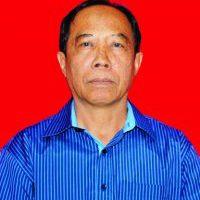 Ir. Budirman Bachtiar, MP